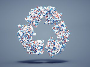 pharmacutical medical waste disposal services from Medical Waste Pros