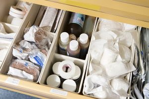 common medical waste disposal services