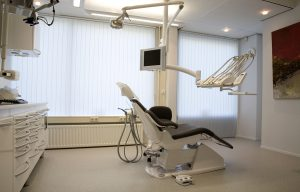 Dental office medical waste disposal