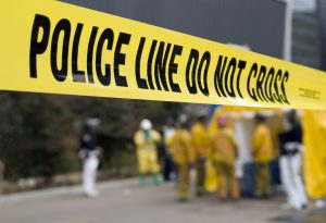 crime scene cleanup business