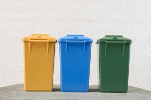 Medical Waste Disposal Program