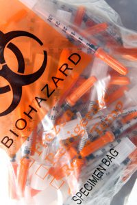 Medical Waste Pros Cincinnati will help you manage biohazardous waste