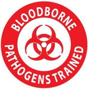 bloodborne pathogens training