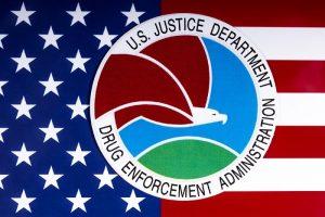 United States Drug Enforcement Agency