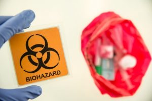 Hazardous Medical Waste
